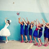 Esküvői tradíciók egykor és ma