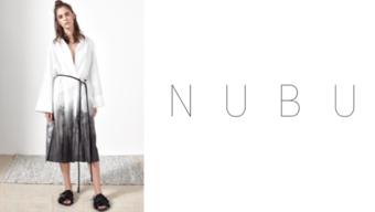 NUBU - A szépség és a kényelem karakteres ruhái