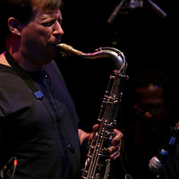A hónap jazzere: Chris Potter