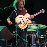 Koncert-beszámoló: Pat Metheny Trio