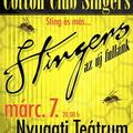 Koncert-ajánló: Cotton Club Singers