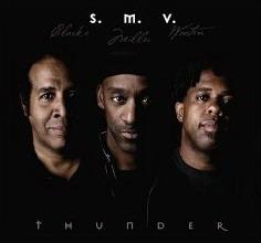 S.M.V.: Thunder