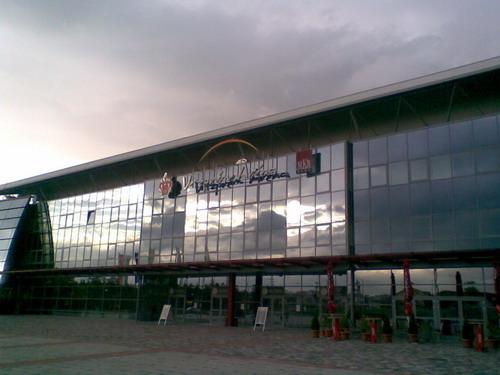 Veszprém Aréna