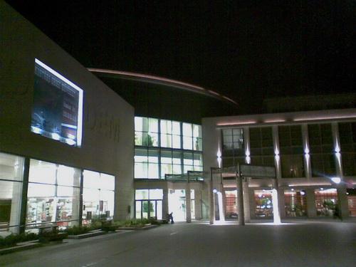 Kölcsey Központ