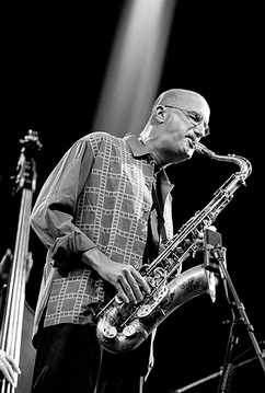 Michael Brecker 1