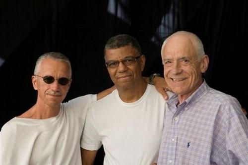 The Standards Trio