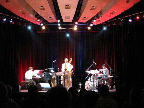 Branford Marsalis Quartet Live 1