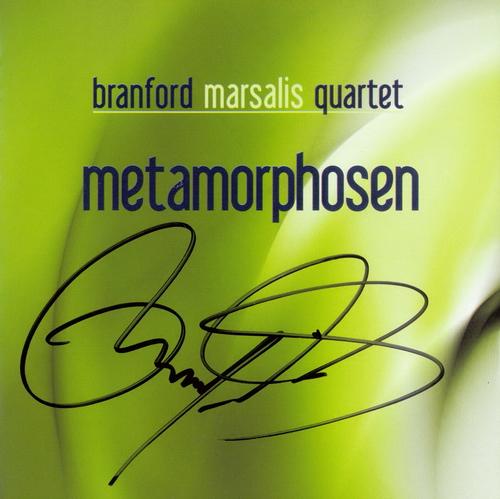 Branford Marsalis Signature