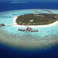 Anantara Kihavah Maldives - A világ egyik legszebb szállodája