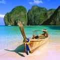 Thaiföld 10 legszebb tengerpartja