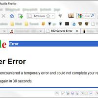 Megint megpusztult a gmail?