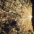 Éjszaka a világűrben