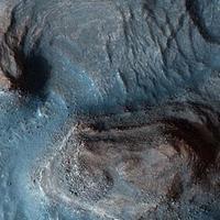 Fantasztikus fotók a Mars felszínéről
