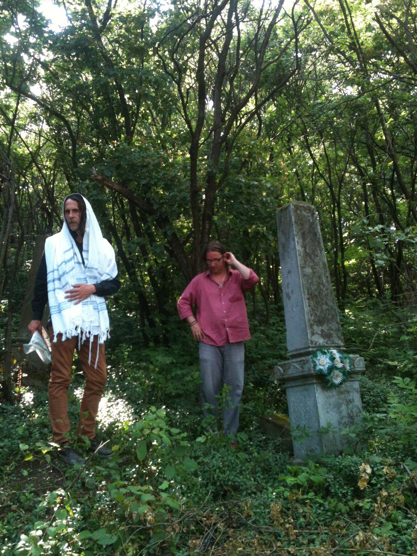 Cserépfalu temető