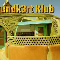 Grundk3rt Klub a Gólyában: Earthship - Házak hulladékból - filmvetítés és beszélgetés