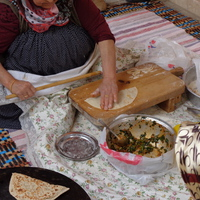 Grundtvig program helyzetjelentés: Mersin, Törökország