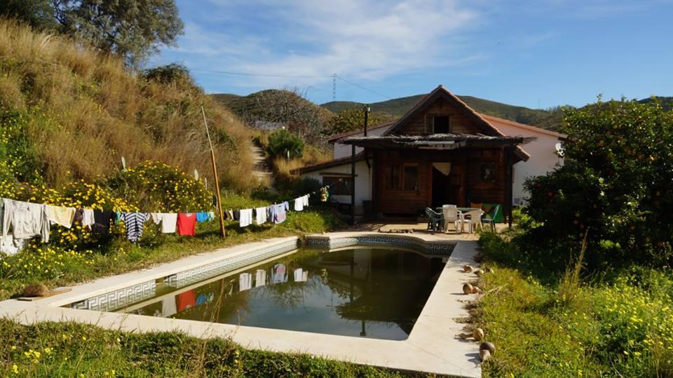 La Casa Hada Ojenben -