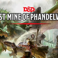 Lost Mines of Phandelver tapasztalatok - DnD 5