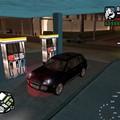 Üzemanyag / Gáz Mod  GTA San Andreas!