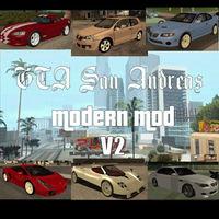 GTA San Andreas- Modern Mod Letöltése !