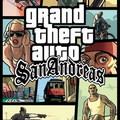 Grand Theft Auto: San Andreas kodok/cheats PC