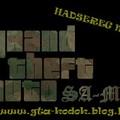 Gta San Andreas Army Mod,Hadsereg mód LETÖLTÉSE !
