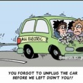 Mi lesz az elektromos autókkal állambácsi nélkül? 1. rész