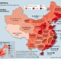 Már a kínai nagyvárosokban is tovább élnek, mint Magyarországon