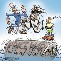 Újabb OPEC-döntés: jövő márciusig csökkenti termelését a szervezet