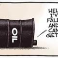 Miért alacsonyak még mindig az olajárak?