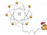 Az atomalku és az olajpiac