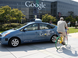 A tale of two technologies: self-driving and electric cars