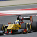 GP2 - A pilóták versenye