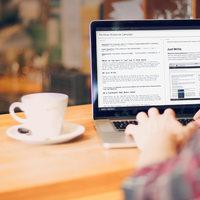 A blogolás előnyei és nehézségei