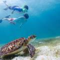 Luxus gyereknap a Maldív-szigeteken
