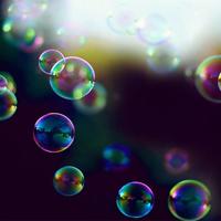 Buborékfújó és ugrálóvár