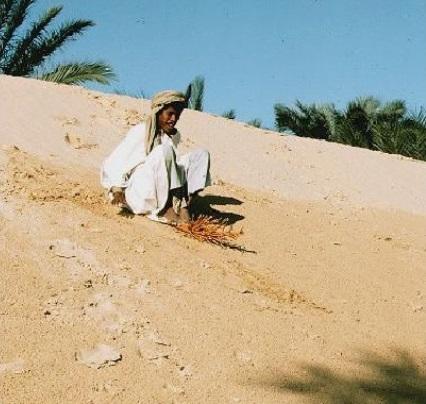 Ahol a férfi az úr a háznál - Gyereknap Tunéziában