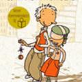 Izgalmas könyvek kiskamaszoknak