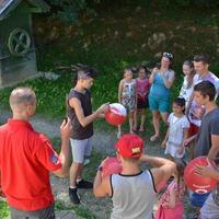 Pro Natus-díj a hátrányos helyzetű gyerekek megsegítéséért