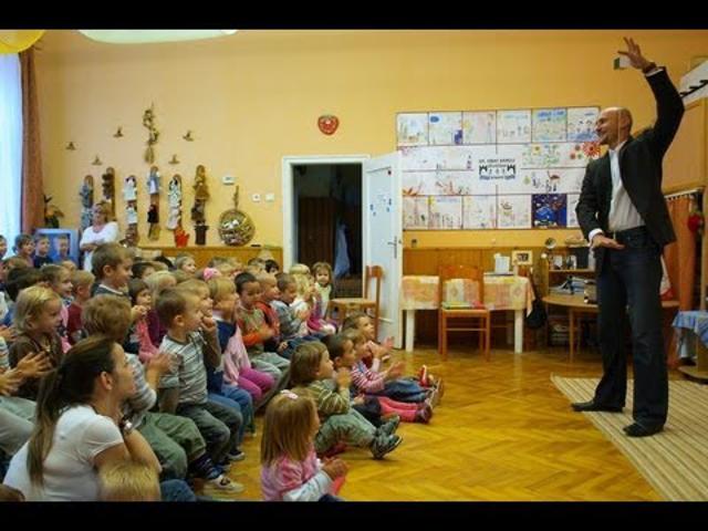 Új bűvészműsor videó 2.