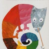 Eric Carle könyvek németül