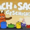 Die Sendung mit der Maus - magyarul :)