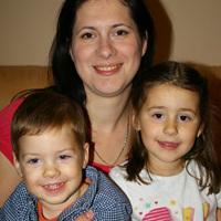 Kétnyelvű gyerekek és az ő anyukájuk