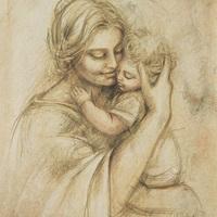 Anyának lenni olykor nem is olyan könnyű