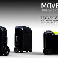 Sokoldalú bőröndcsalád