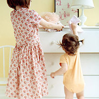 Házimunka és a gyerek 3. – takarítás