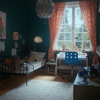 Bevállalta az IKEA: reklámfilmet forgattak a válás utáni életről