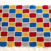 Szőnyegnyi LEGO