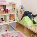 Babaház és szekrény
