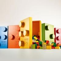 LEGO, ami tanít és ami egyenlővé tesz